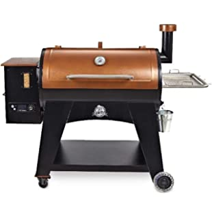 Amazon com : Louisiana Grills Champion Pellet Grill : Garden & Outdoor