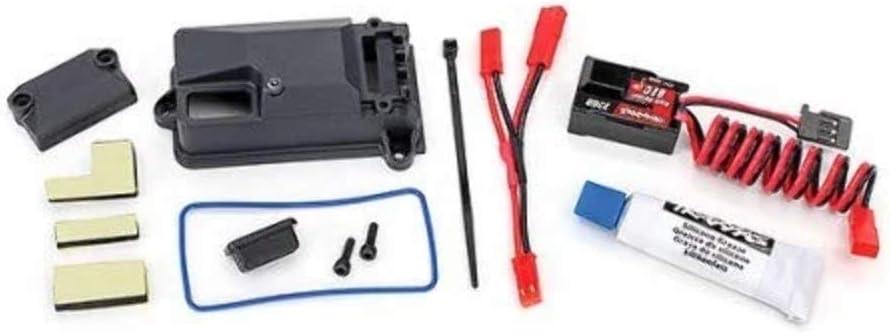 Traxxas - Kit de Boquilla de Alta tensión para TRX4 TRX2262