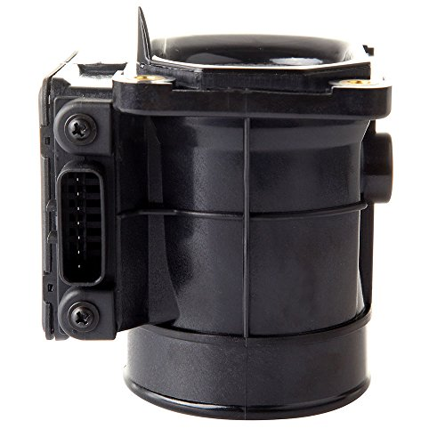 ROADFAR Mass Air Flow Sensor Meter MAF fit for2 000-2005 Mitsubishi Eclipse,1999-2003 Mitsubishi Galant,1999-2003 Mitsubishi Montero,2001-2005 Chrysler Sebring MD336501