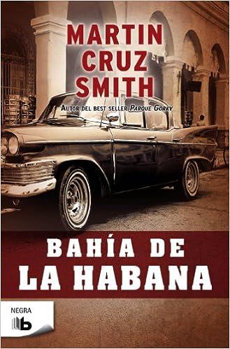 Bahia de la Habana (Negra)