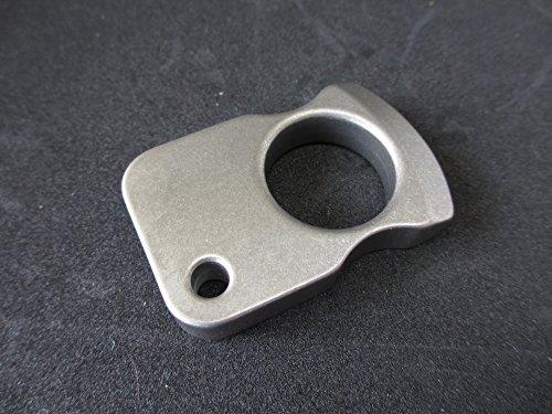 Titanium TC4 EDC tool keychain (Chain Box 55mm)