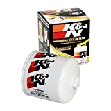 K&N HP-2004 Performance Wrench-Off Oil Filter