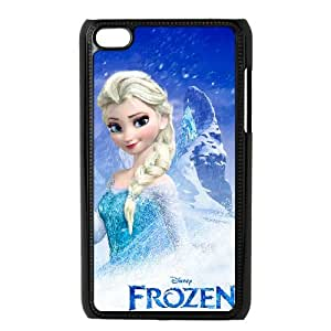 Frozen for Ipod Touch 4 Phone Case Cover 8SS460436
