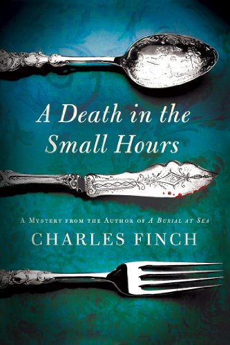 A Death in the Small Hours: A Mystery (Charles Lenox ()