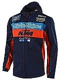 Troy Lee Designs 2018 KTM Team Pit Jacket-M