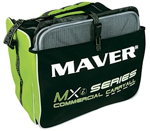 Maver MXi Series Commercial Carryall (N484) by Maver