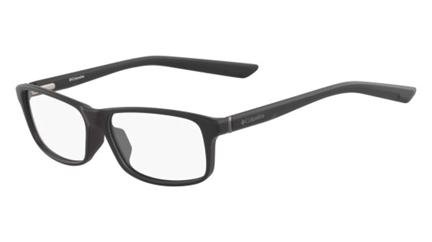 9360484990a Eyeglasses Columbia C 8019 002 MATTE BLACK at Amazon Men's Clothing ...