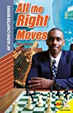 All the Right Moves: The Najee McGreen Story (Av2 Audio Chapter Books)