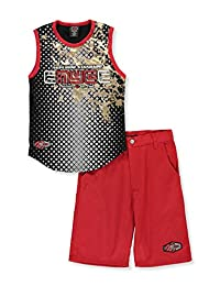 Enyce Boys' 2-Piece Short Set Outfit