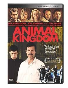 NEW Animal Kingdom (DVD)