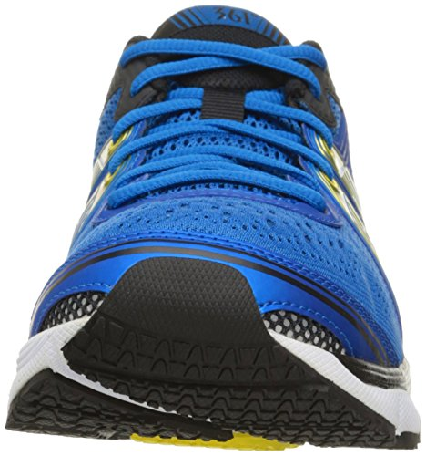 M Running yellow Shoe Men 361 Blue black Shield UwFta