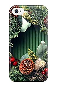 THYde New Arrival Holiday Christmas For Iphone 5c Case Cover ending