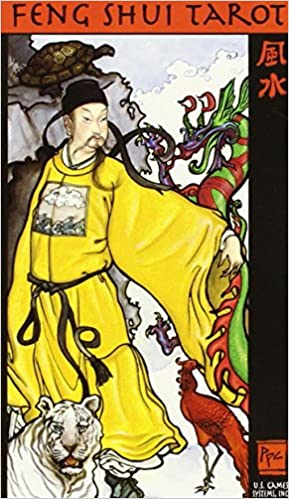 Download online Feng Shui Tarot PDF