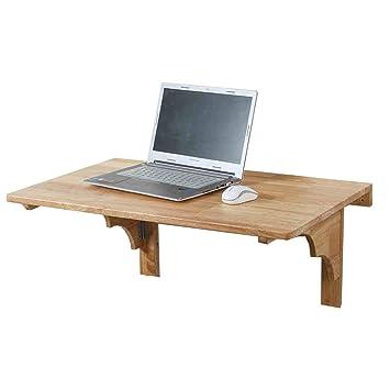 ParedBanco De Tableta La Muelle Ordenador Plegable Mesa j4ALR5