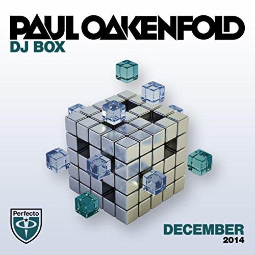 Paul Oakenfold - DJ Box - June 2015