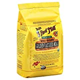 Bobs Red Mill Flaxseed Organic 32.0 OZ(Pack of 12)
