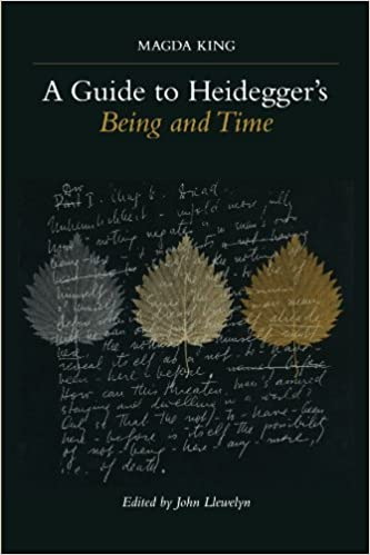 Heidegger Being And Time Pdf