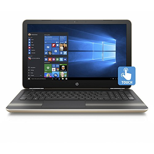 Flagship HP 15.6