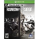 Tom Clancy's Rainbow Six Siege - Xbox One - Standard Edition