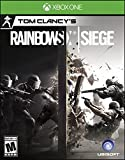 Tom Clancy's Rainbow Six Siege (Small Image)