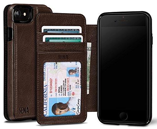 sena-heritage-walletbook-drop-safe-leather-wallet-book-case-for-the-iphone-7-praline