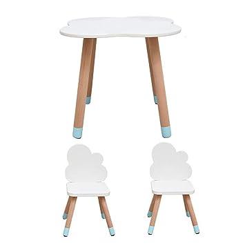 Et Table Zh Enfants Salle De Chambre Chaise Petits En BoisTout TcF1JlK