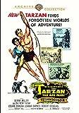 Tarzan, the Ape Man (1959)