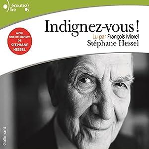 Indignez-vous ! | Livre audio