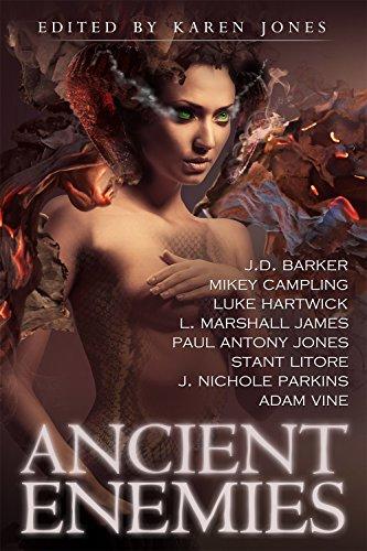 Ancient Enemies (Ancient Vines)