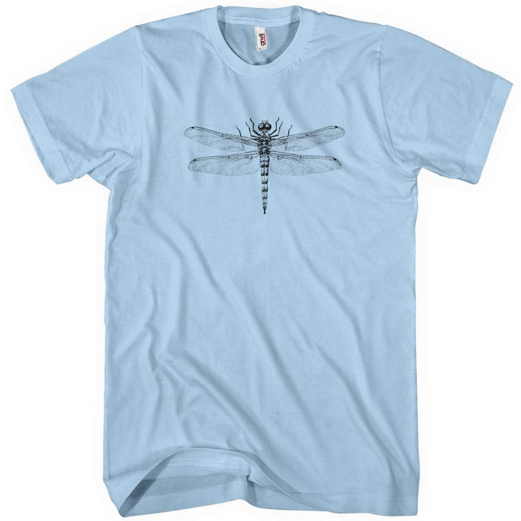 Dragonfly T Shirt 9507
