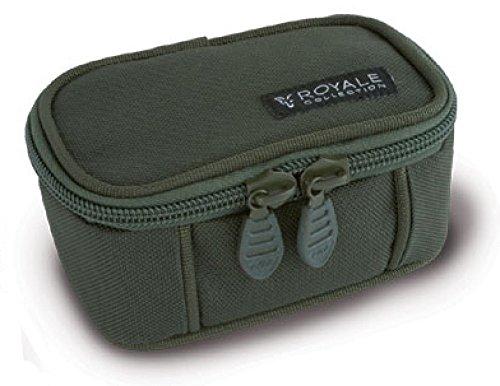Fox Bag Royale Accessory Bag Kleine accoutrements Ausrüstung Angeln CLU181