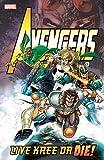 Avengers: Live Kree or Die