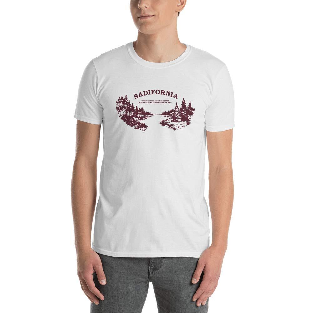 Chloe Miller 91 Sadifornia Shirt