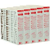 Honeywell Replacement Media FC100A1029- 16x25 (5-pack)