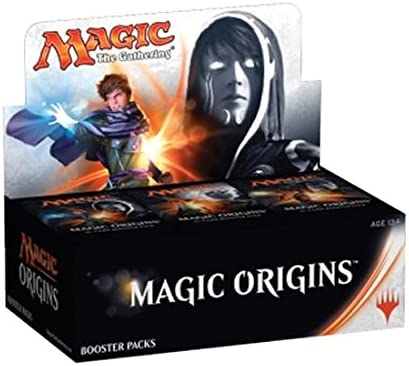 1x Magic The Gathering MTG Magic Origins Booster Packs Trading Cards TCG New