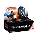 2016 Origins Set Booster Box - MTG Magic the Gathering TCG Card Game - 36 pac...