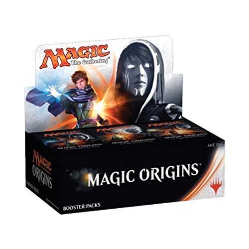 2016 Origins Set Booster Box - MTG Magic the Gathering TCG Card Game - 36 pac... by Magic: the Gathering
