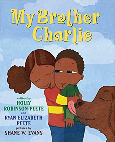 My Brother Charlie - Popular Autism Related Book