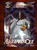 Ozzie Osbourne Collectible Rock Doll, Blizzard of Oz