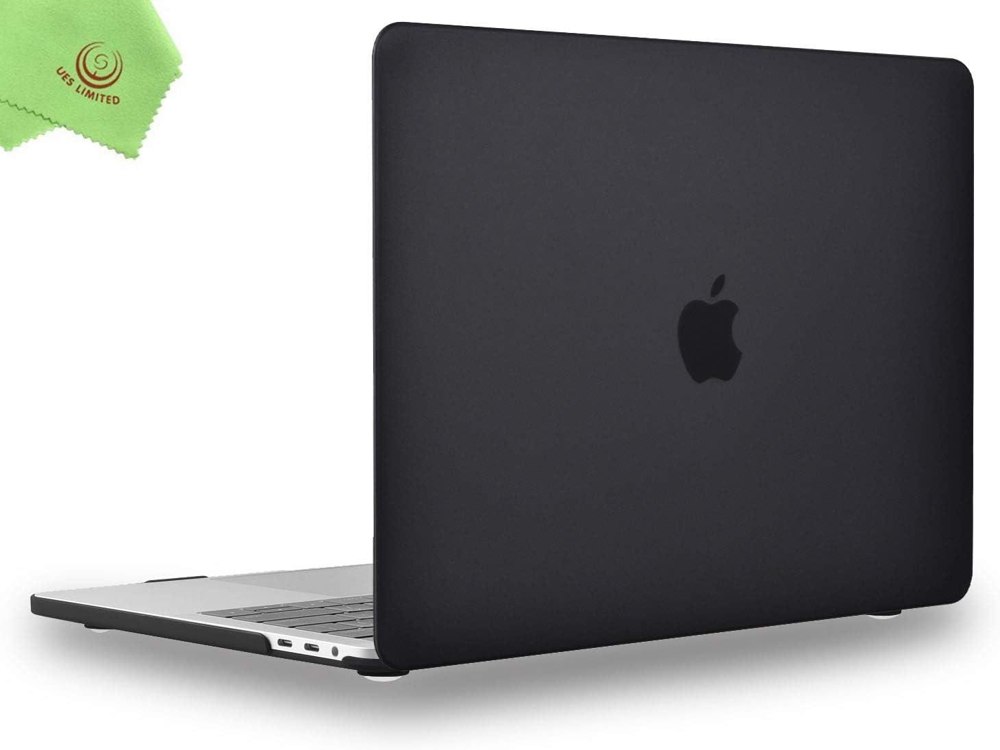 Funda MacBook Pro de 13  2020 2019 2018 2017 2016 Negra
