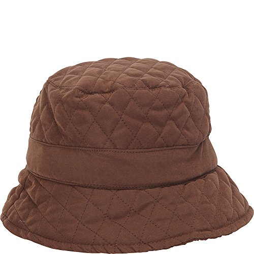 adora-hats-quilted-bucket-hat-one-size-brown