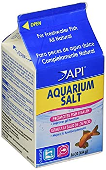 Aquarium Salt 16oz 0