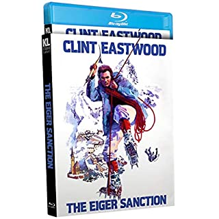 The Eiger Sanction (Special Edition) [Blu-ray]