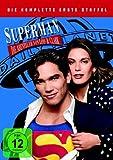 DVD * Superman: Die Abenteuer von Lois & Clark - Staffel 1 (Box Set / 6 Discs) [Import anglais]