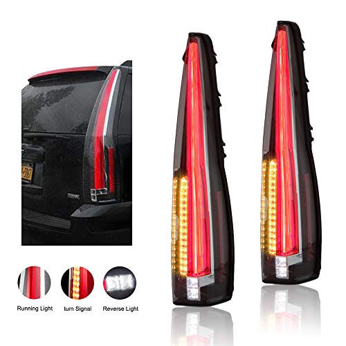 Hybrid Led Tail Lights in US - 2