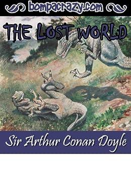 The Lost World (AmazonClassics Edition) eBook: Conan Doyle ...