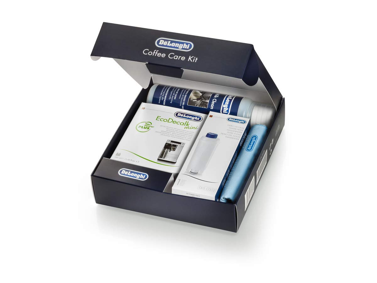 De Longhi 5513292831 Coffee Care Kit