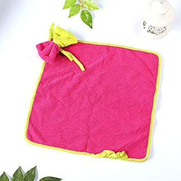 Hanbaili Hair Towel Turba Twist Wrap Fast Drying Super Absorbent Microfiber Dry Cap Bath