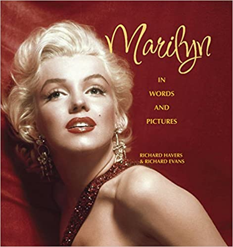 In Words and Pictures Marilyn