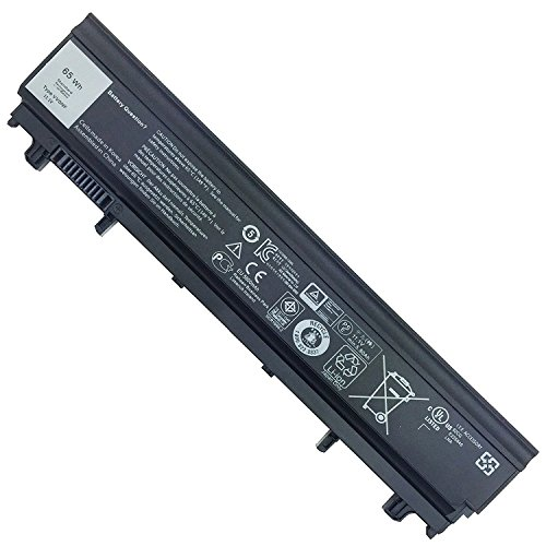 Batterymarket 11.1V 65WH Replacement Laptop Battery For Dell Latitude E5440 E5540 VV0NF N5YH9 WGCW6 1N9C0 F49WX 0M7T5F--12 Months Warranty